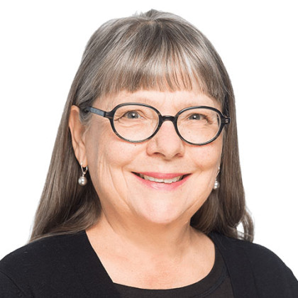 Janet Molnar