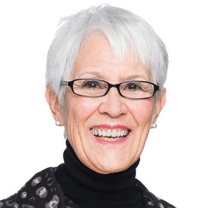Dr. Jeanne Besner