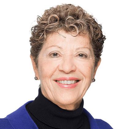 Dr. Joanne Stan