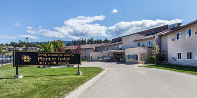 Good Samaritan Pioneer Lodge