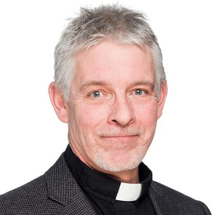 Rev. Kim D. Staus, MDIV