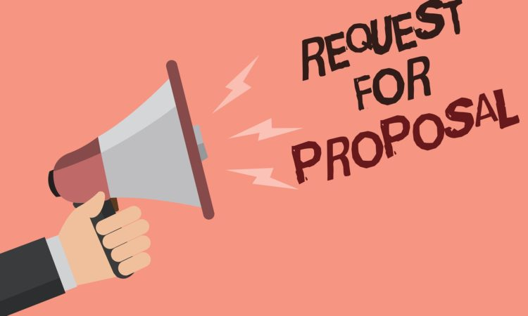 Request for Proposal (RFP) Promotional Products