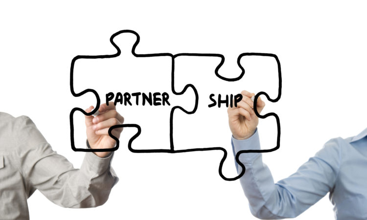 Request for Partnership