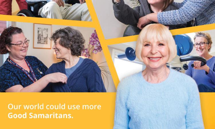 Good Samaritan Launches 2021-2024 Strategic Plan